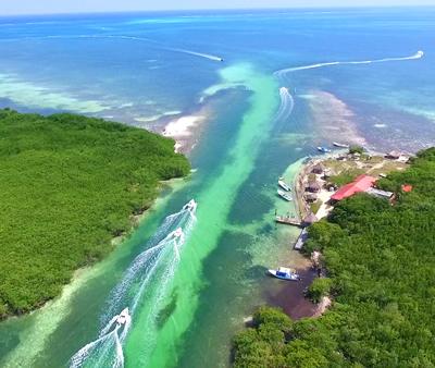 Aquafun Marina Cancún